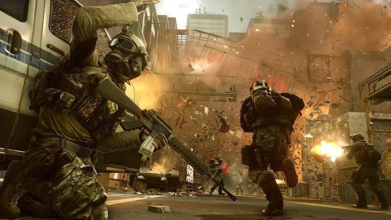 Battlefield 6 confirmado para PS4, Xbox One